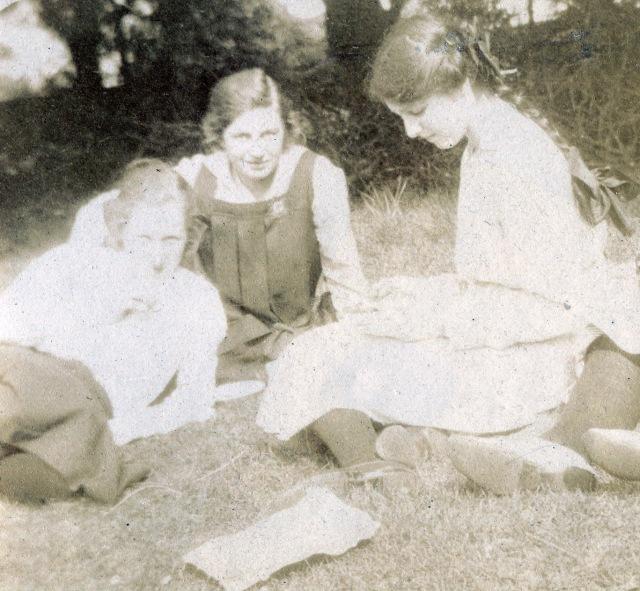 jungen-madchen-1917-scotland-2