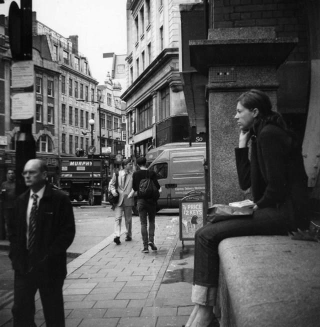 soho-wardour-street-girl-seated-on-mobile2007